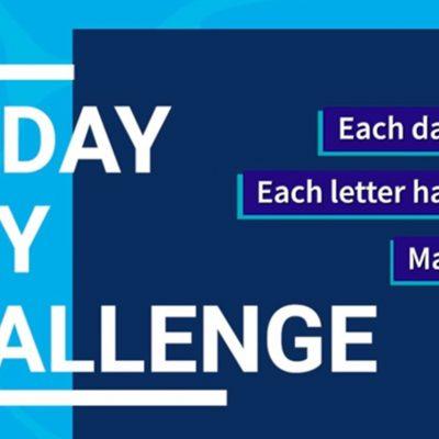 21 Day Stay Home Challenge – Swim Ireland