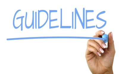 Guidelines for using the Facilities