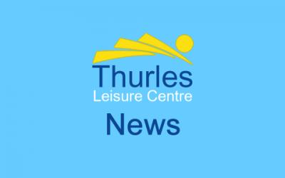 Customer Charter – Thurles Leisure Centre