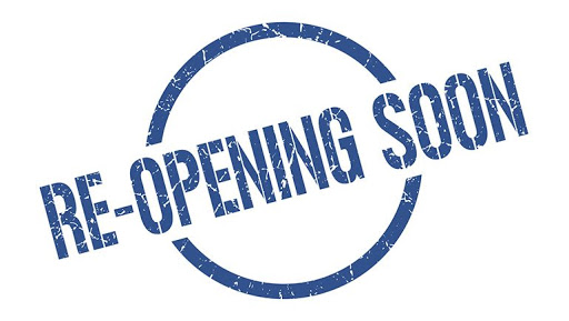 Thurles Leisure Centre Re-Opening 31st August